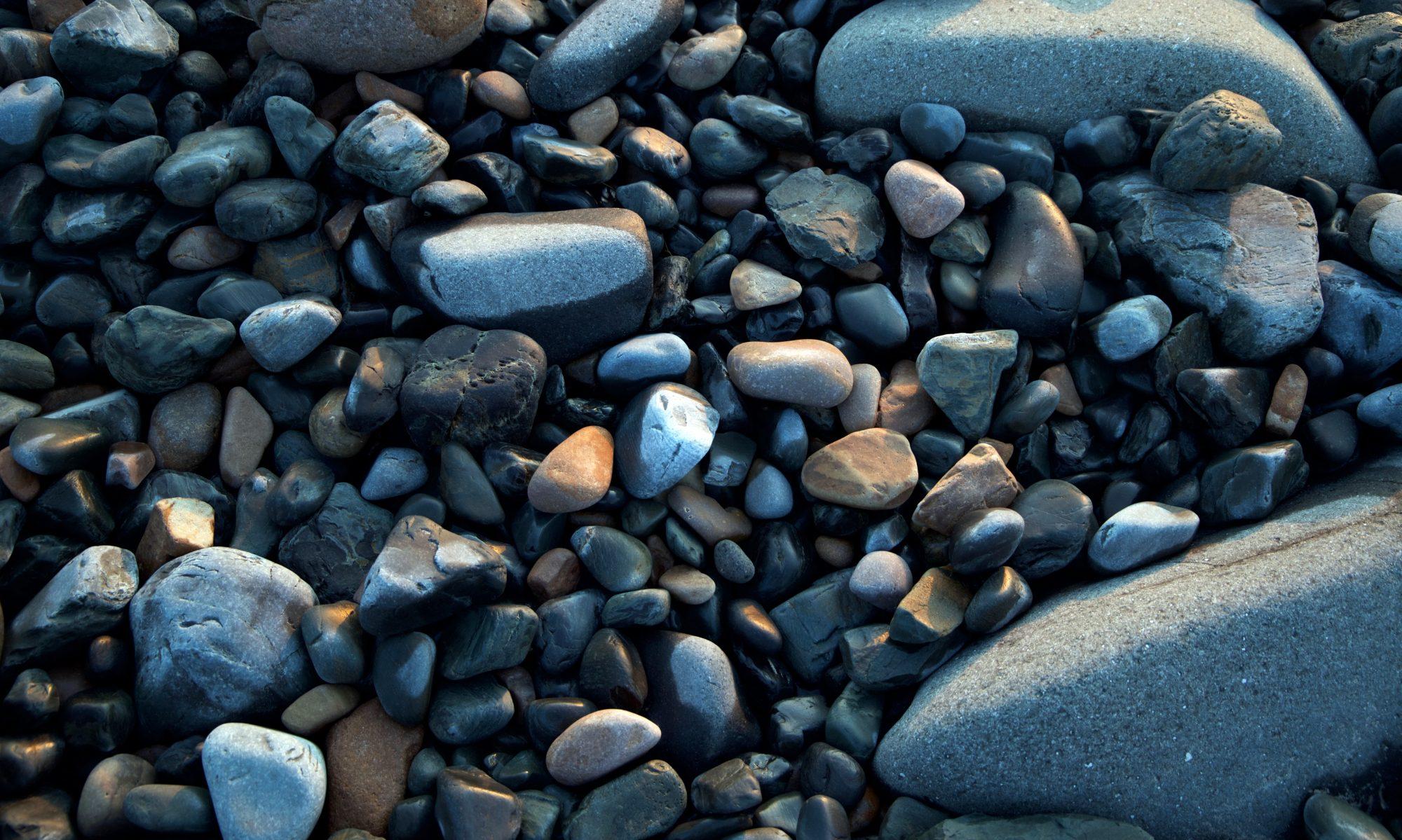 Bocks of Rocks